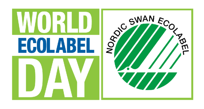 World Ecolabel Day and Nordic Swan Ecolabel