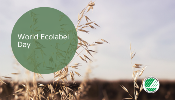 World Ecolabel Day article image